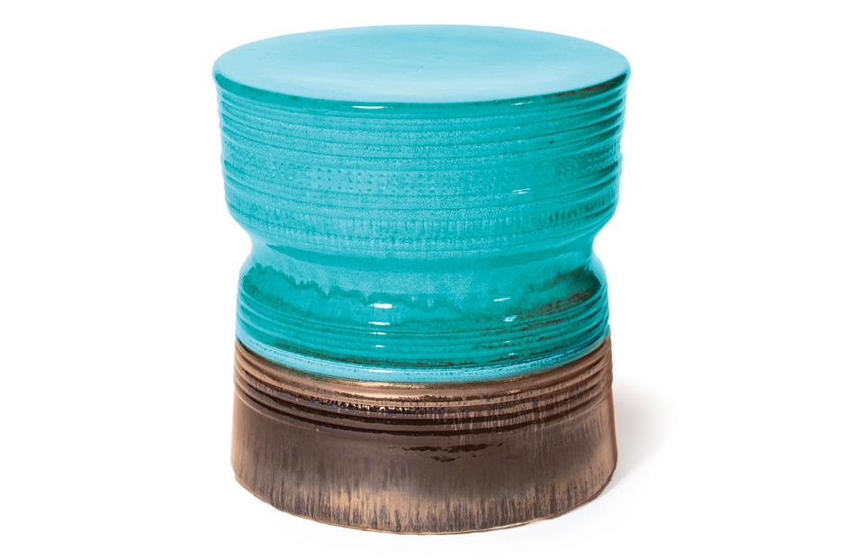 Ceramic  Ancaris  308FT342P2AMM, Aquamarine, Metallic