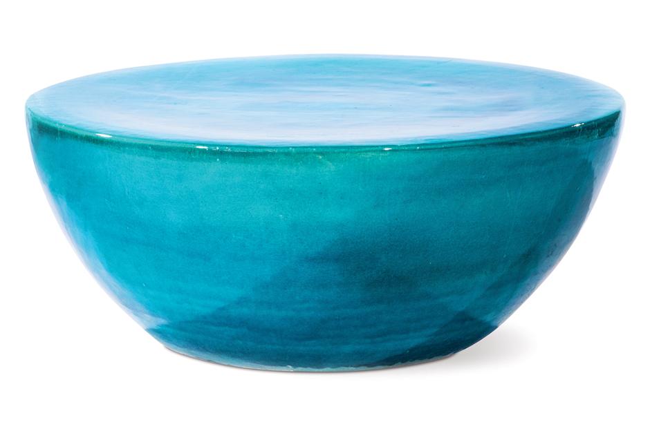 Ceramic  Bowness  308FT293P2AM, Aquamarine