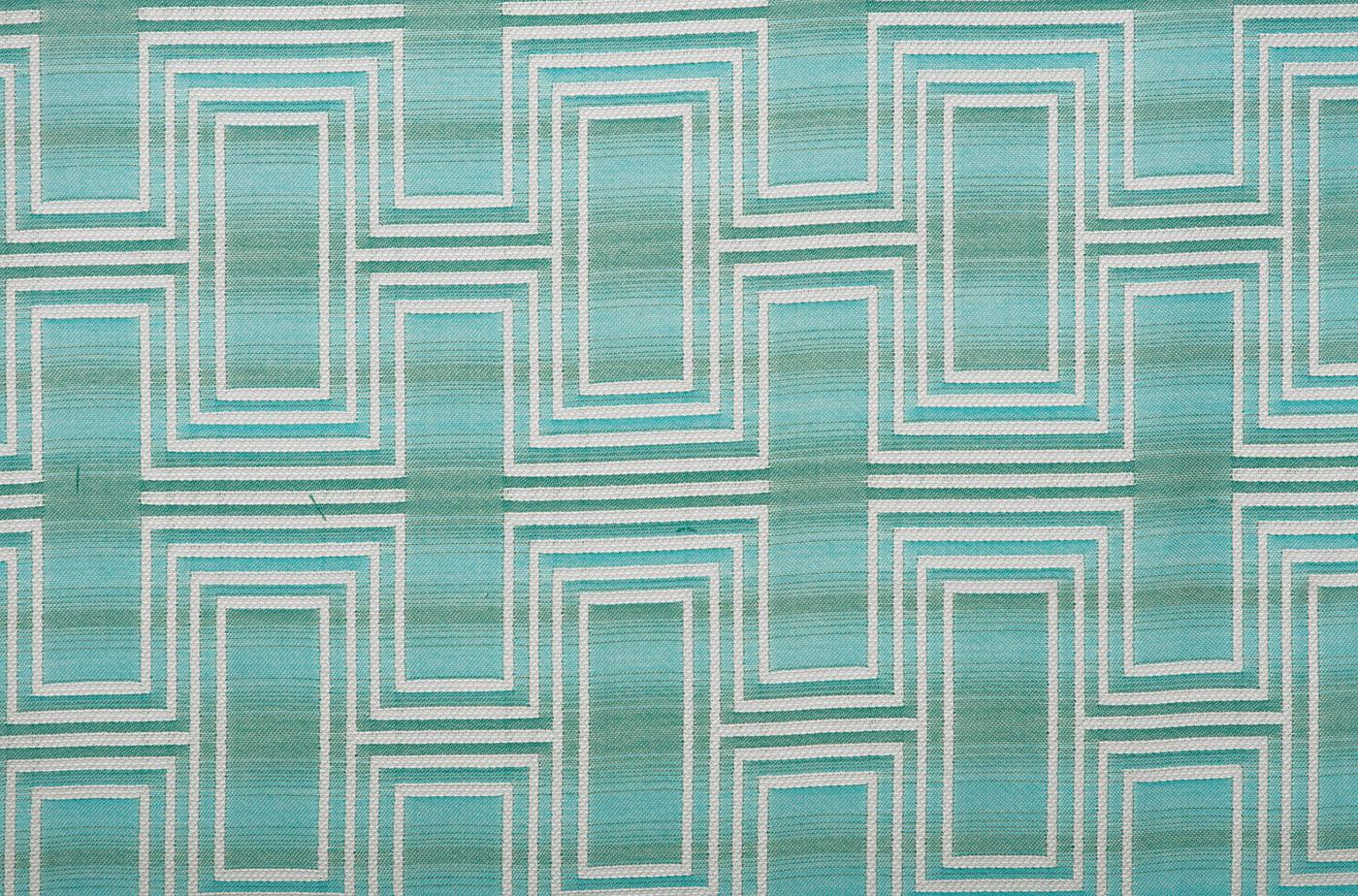 Americano Maze Aquamarine 10020 02