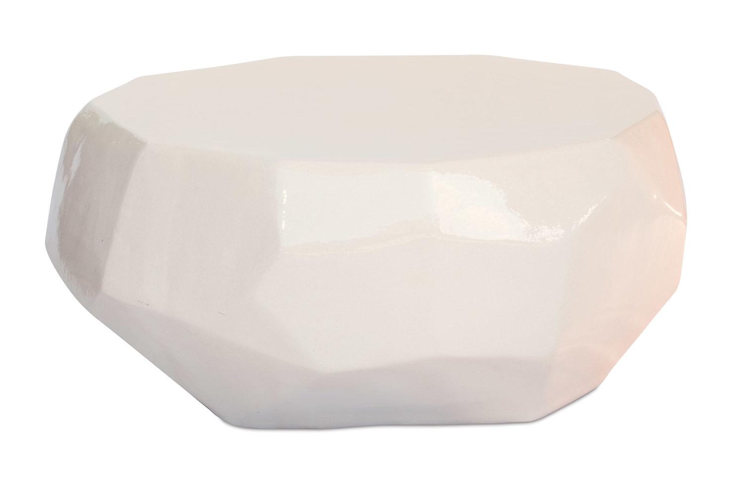 Ceramic Geo Table 308FT358P2W