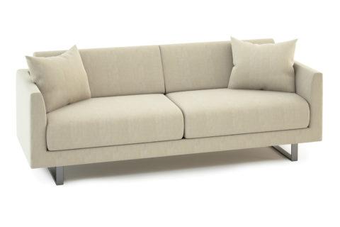 Fizz Mellini Sofa 101FT005P2
