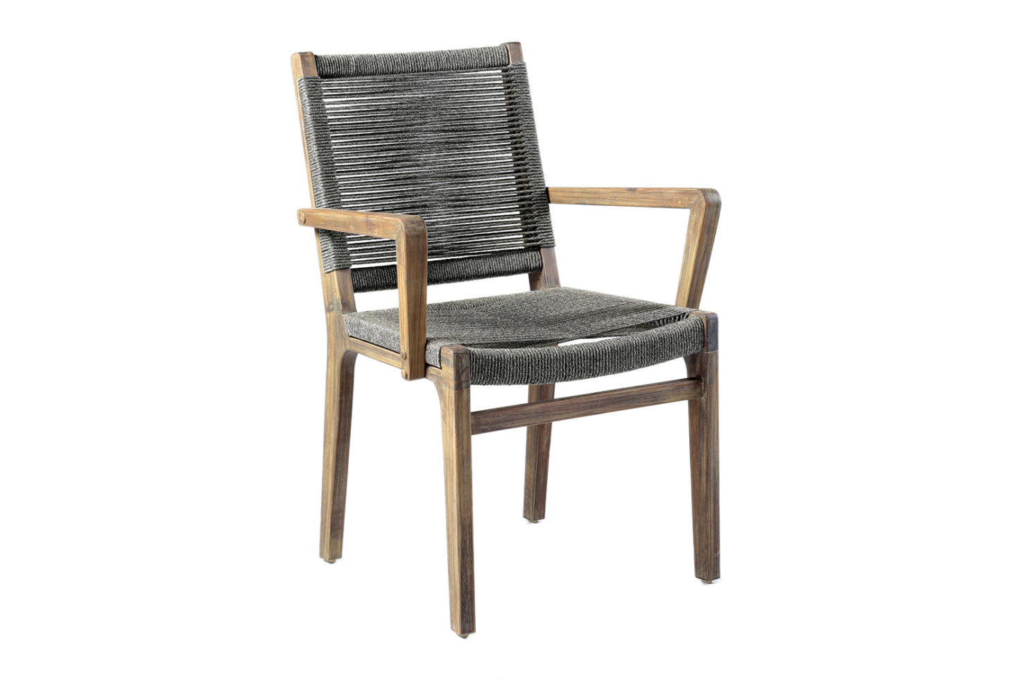 Oceans Dining Armchair 3/4 504FT032P2G