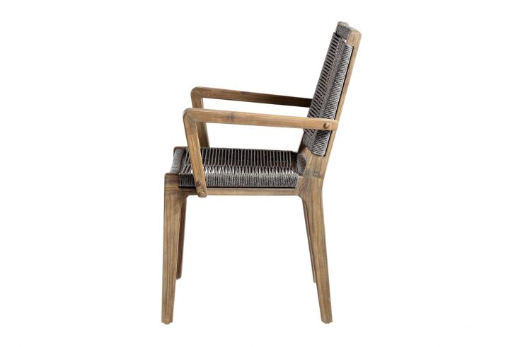 Oceans Dining Armchair Side 504FT032P2G