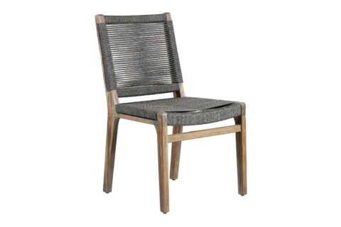 Oceans Dining Chair 3/4 504FT031P2G