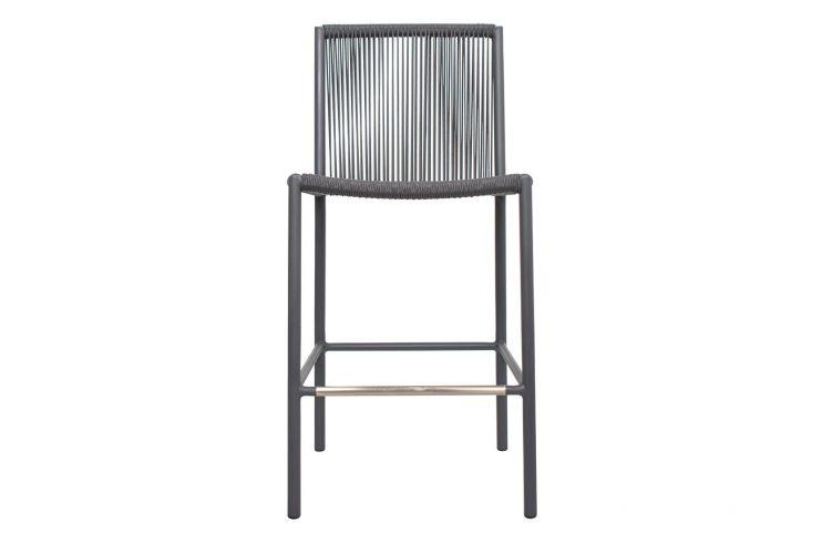 Archipelago Stockholm Counter Chair 620FT045P2DGP 1 front