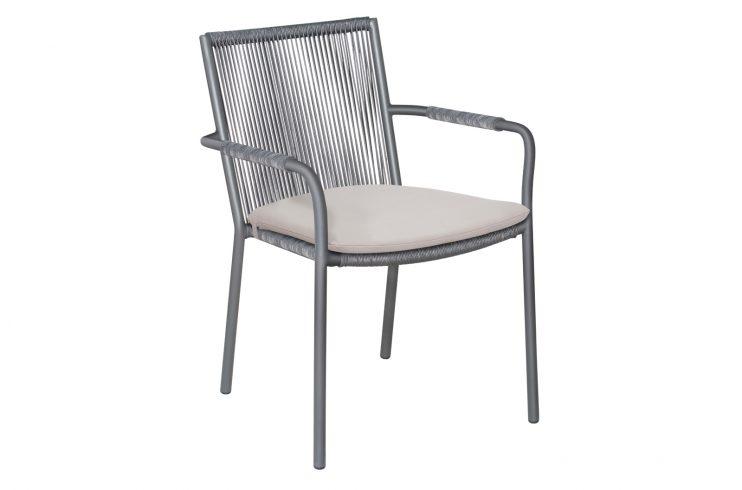 Archipelago Stockholm Dining Arm 620FT040P2DGP cushion 1 3Q