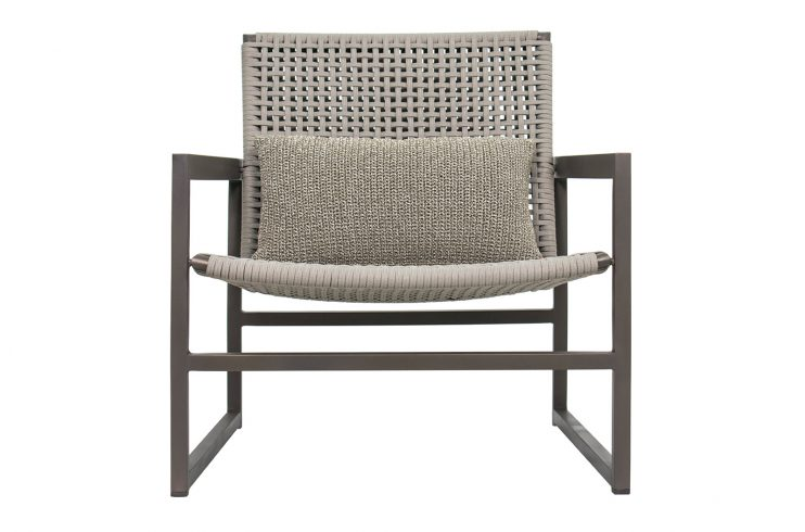 Archipelago Torres Lounge Cushion 620FT028P2JNB 1 front