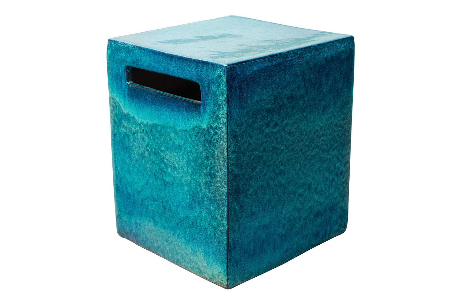 Ceramic Davenport Square Cube 308FT234P2FB 1