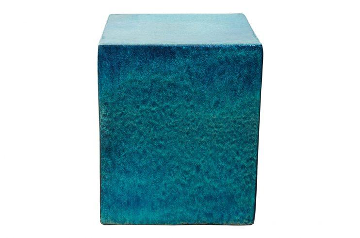 Ceramic Davenport Square Cube 308FT234P2FB 3