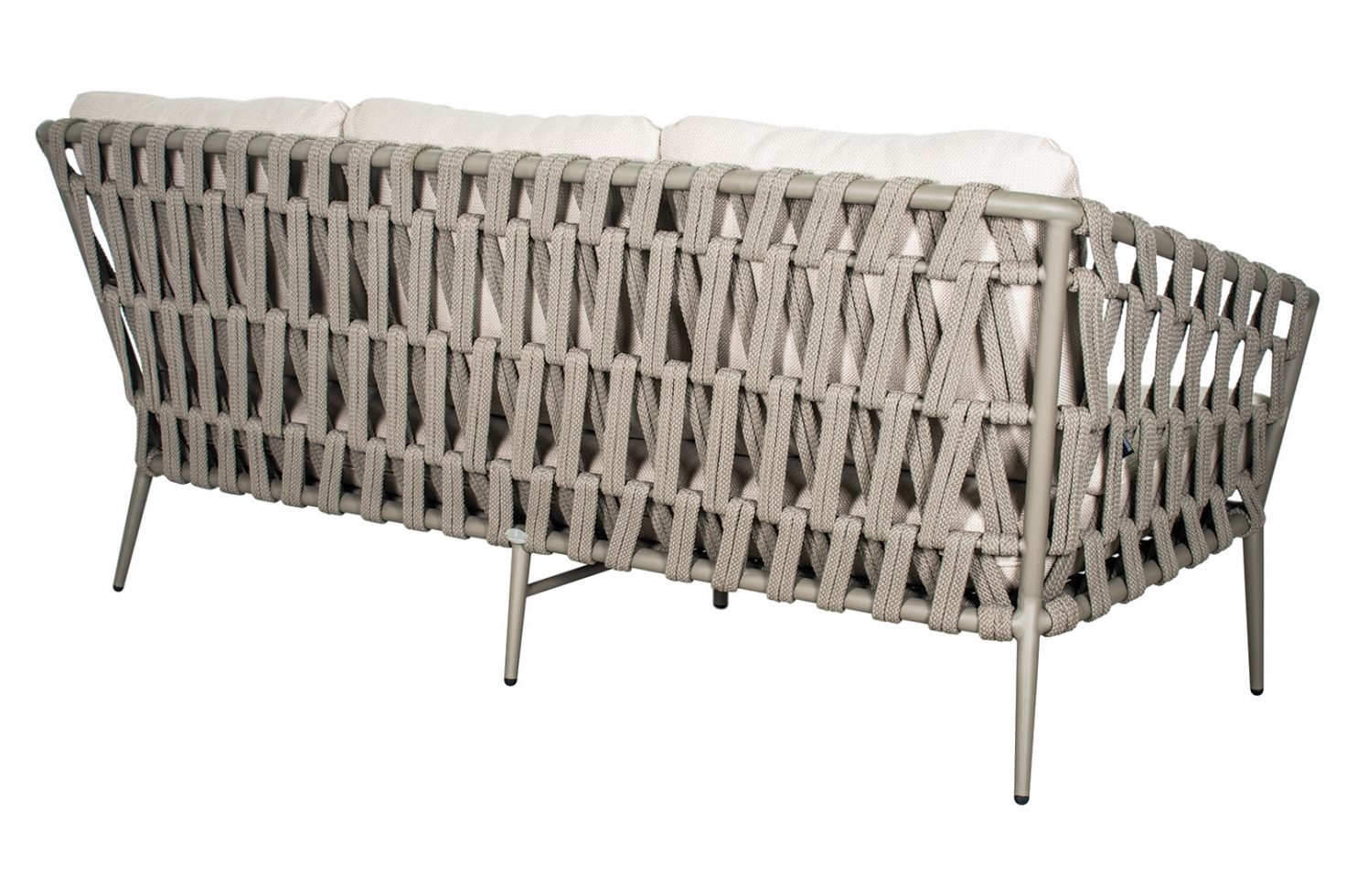 Archipelago andaman sofa 620FT066P2LGT 1 3Q back