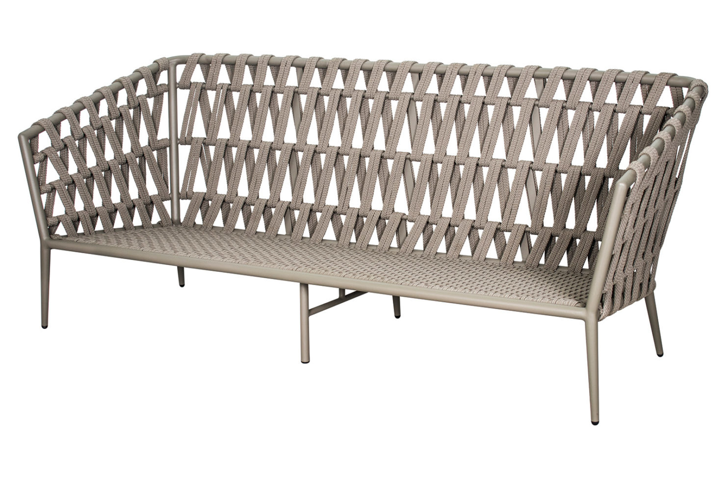 Archipelago andaman sofa 620FT066P2LGT frame 1 3Q