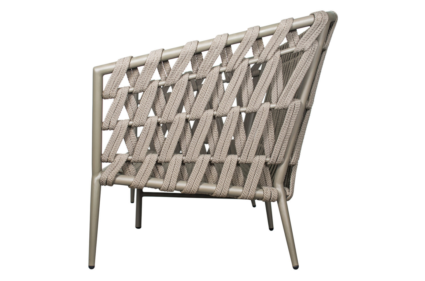 Archipelago andaman sofa 620FT066P2LGT frame 1 side