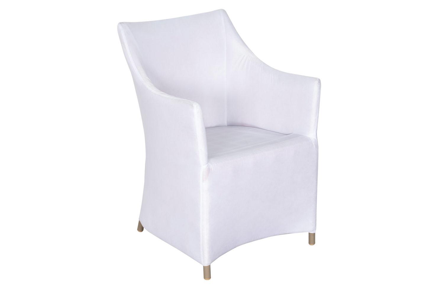 capri dining frame 620FT090P2 no cushion 3Q