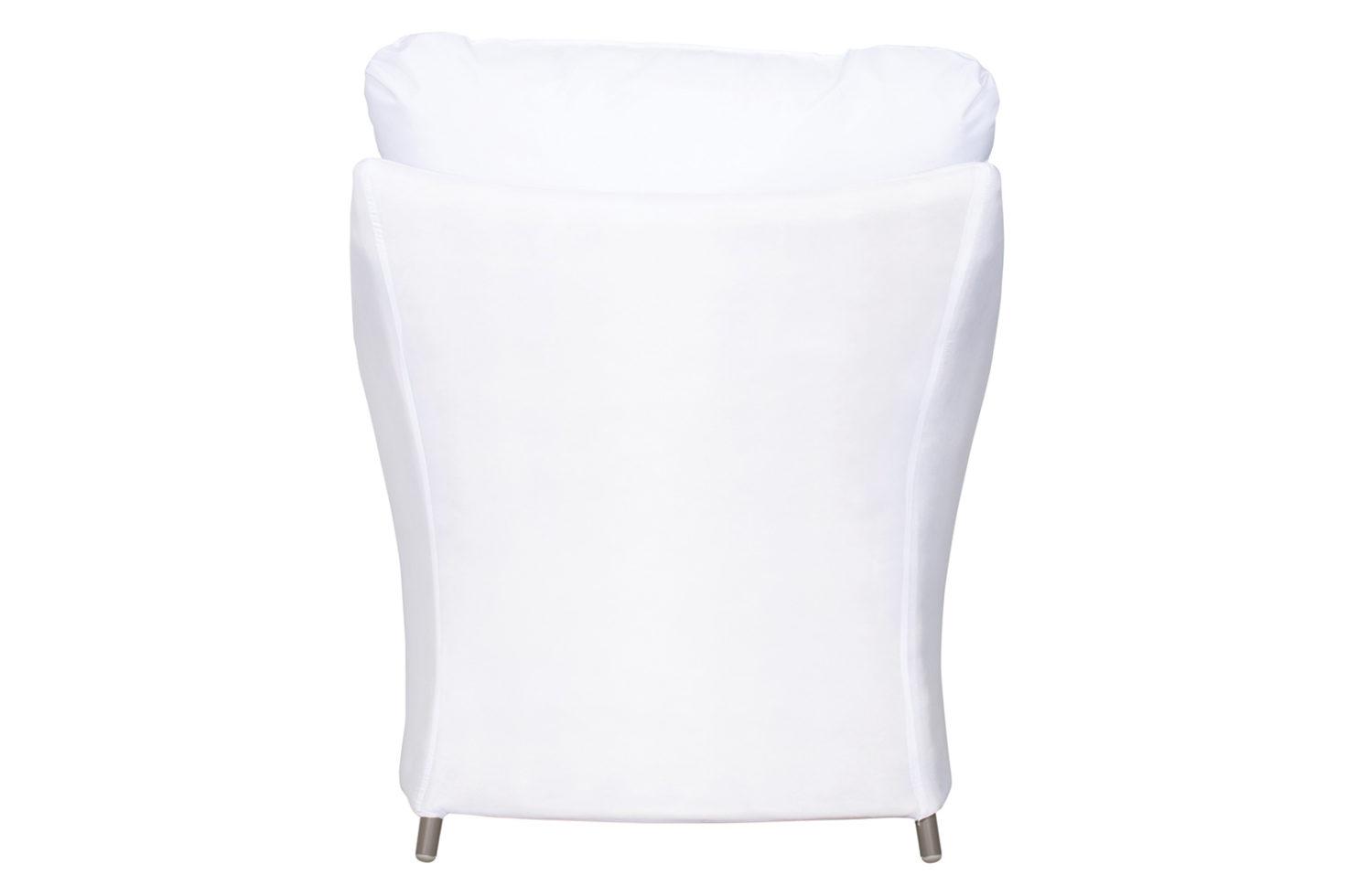 capri lounge frame 620FT091P2 1 back