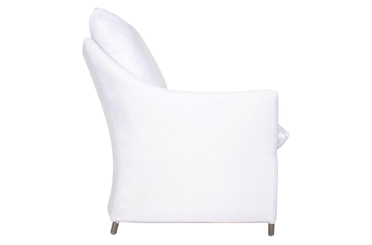 capri lounge frame 620FT091P2 1 side
