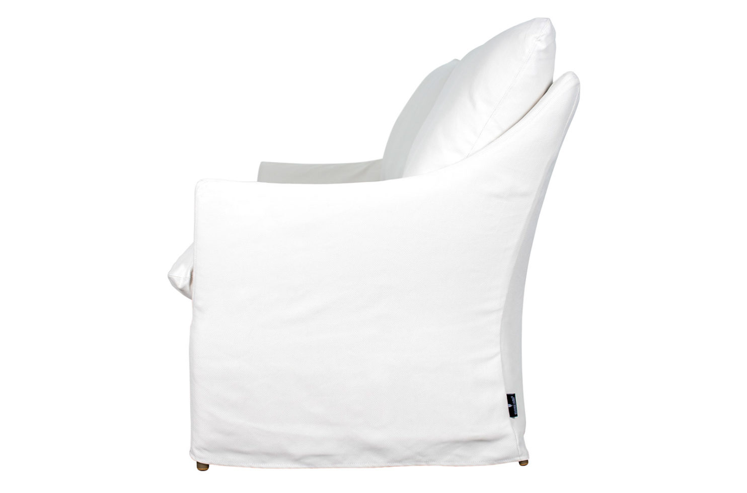capri sofa 620FT094FC GW 1 side