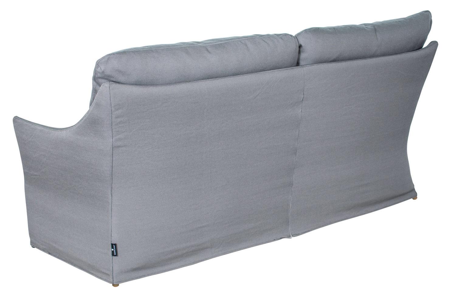 capri sofa 620FT094FC G 1 3Q back