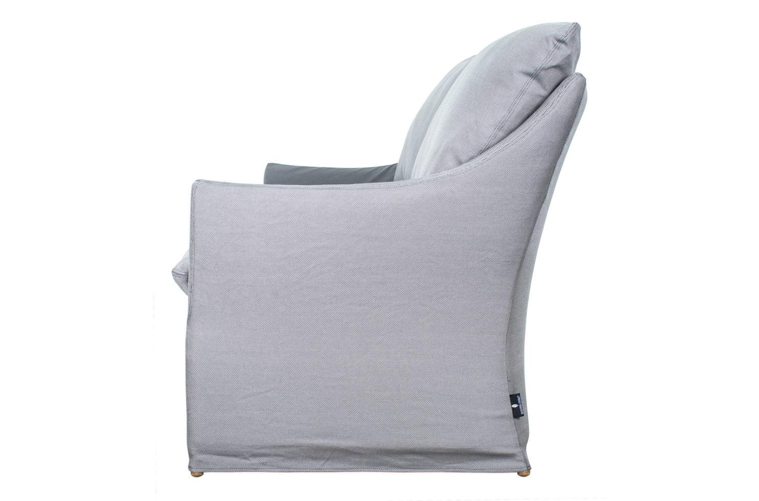 capri sofa 620FT094FC G 1 side