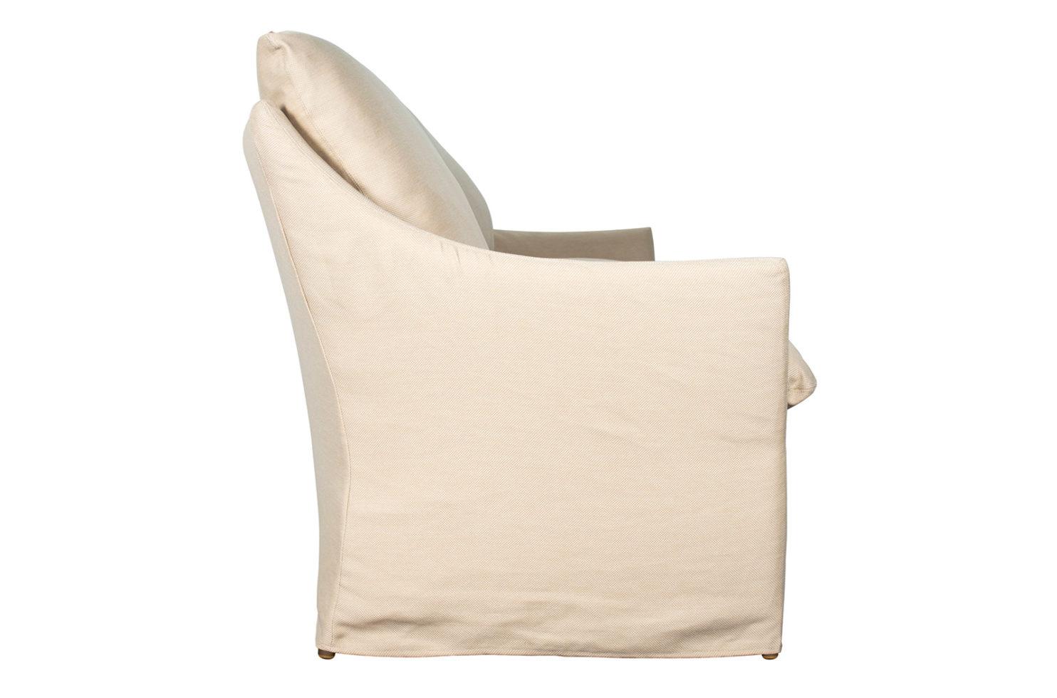 capri sofa 620FT094FC PW 1 side