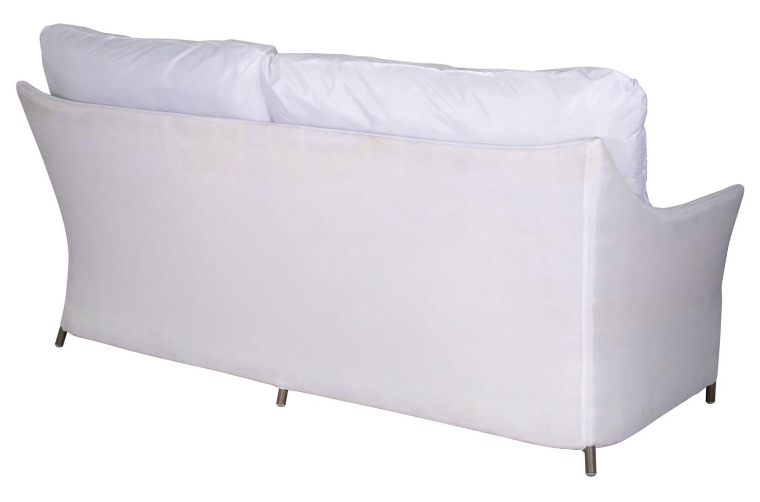 capri sofa frame 620FT094P2 1 3Q back