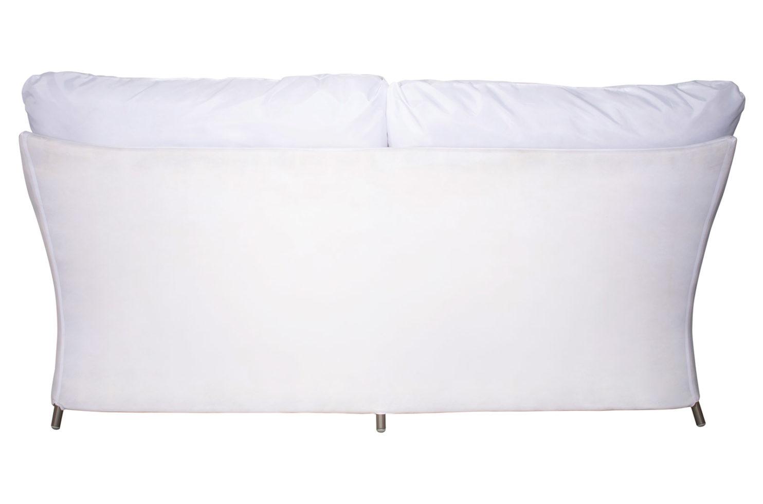 capri sofa frame 620FT094P2 1 back