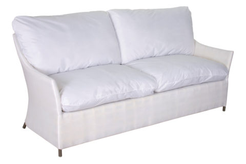 capri sofa frame 620FT094P2 3Q