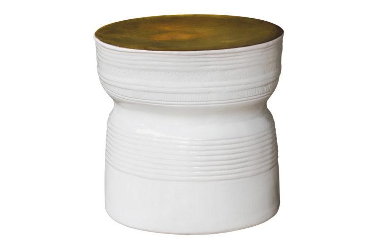 Ceramic ancaris table 308FT225P2GSW