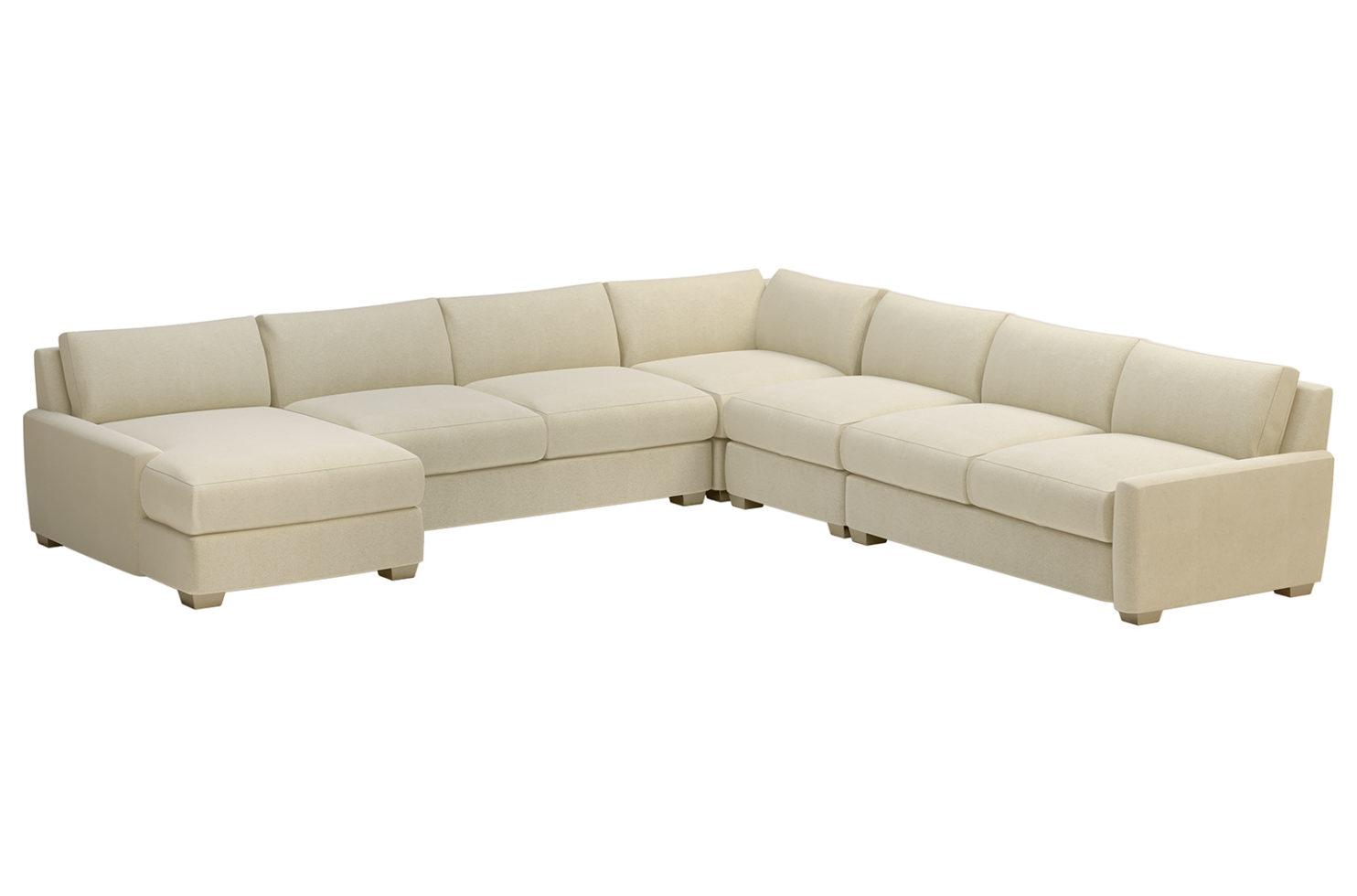 fizz imperial full left chaise 105FT004P2