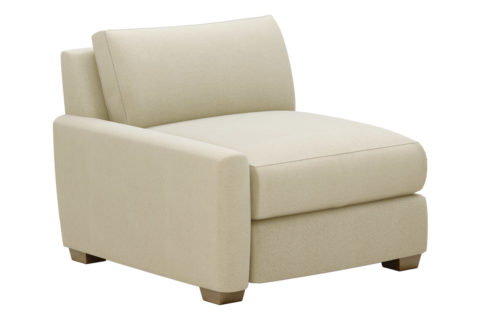 fizz imperial one arm chair 105FT004P2 C LAF